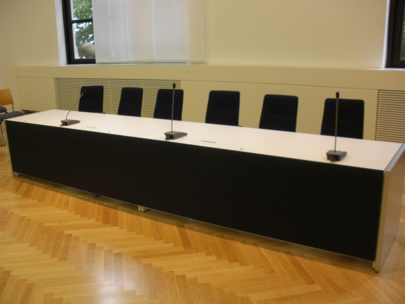 Schreinerei Johann Bergers GmbH – Neuss – Amtsgericht  1
