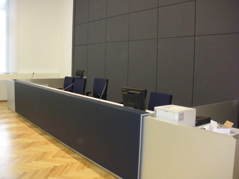 Schreinerei Johann Bergers GmbH – Neuss – Amtsgericht  3
