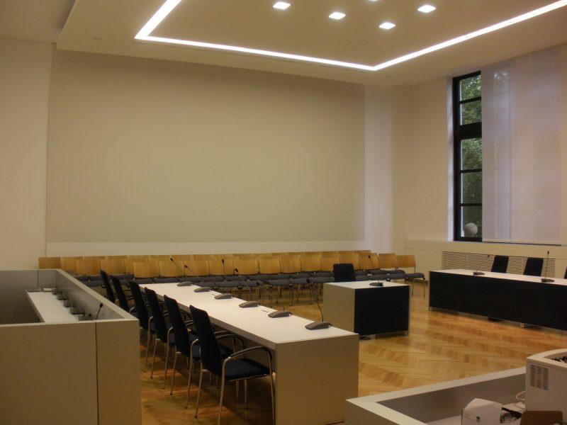 Schreinerei Johann Bergers GmbH – Neuss – Amtsgericht  4