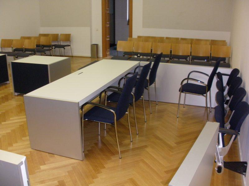 Schreinerei Johann Bergers GmbH – Neuss – Amtsgericht  5