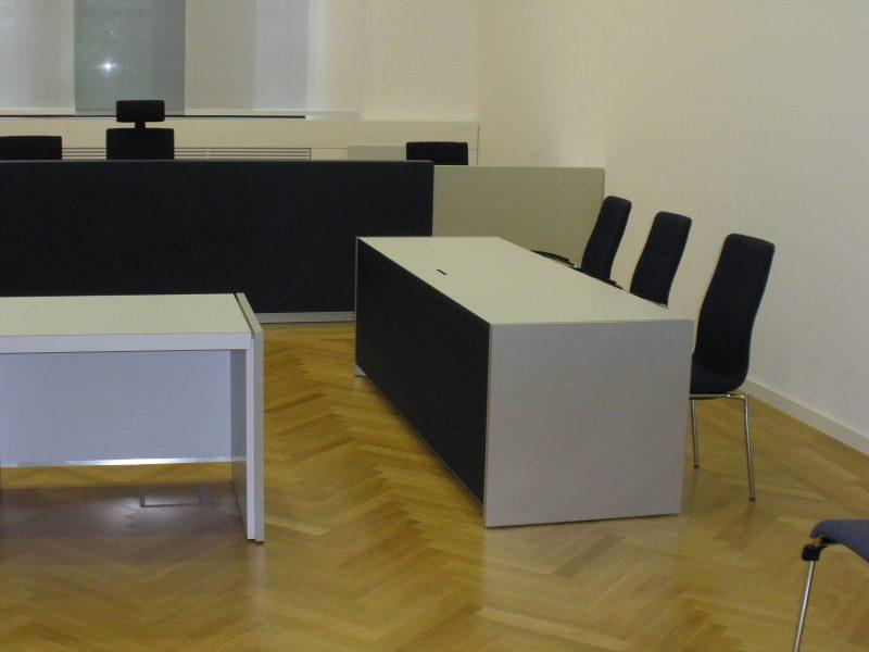 Schreinerei Johann Bergers GmbH – Neuss – Amtsgericht  6