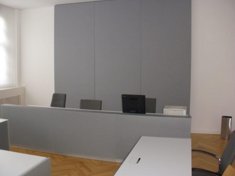 Schreinerei Johann Bergers GmbH – Neuss – Amtsgericht -9