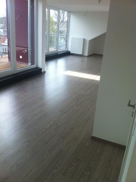 Schreinerei Johann Bergers GmbH – Wohnung – Aachen13