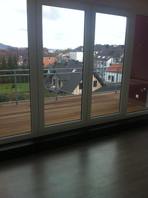 Schreinerei Johann Bergers GmbH – Wohnung – Aachen14
