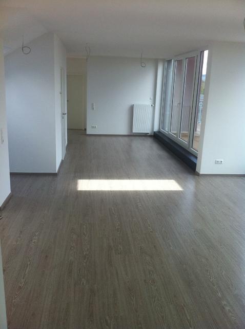 Schreinerei Johann Bergers GmbH – Wohnung – Aachen17