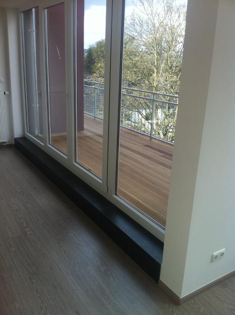 Schreinerei Johann Bergers GmbH – Wohnung – Aachen18