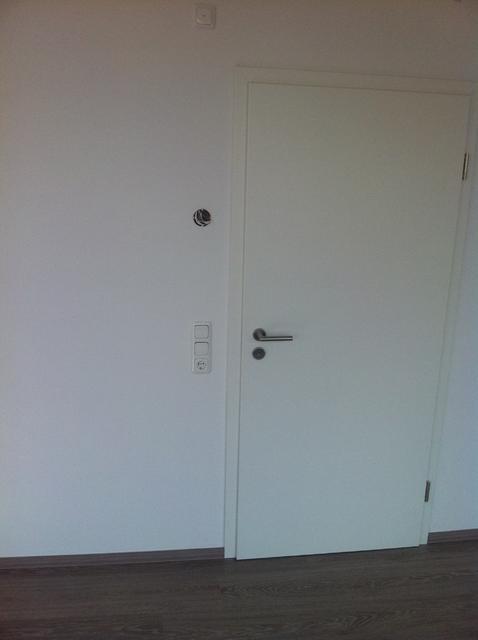 Schreinerei Johann Bergers GmbH – Wohnung – Aachen20